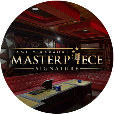 Masterpiece Signature